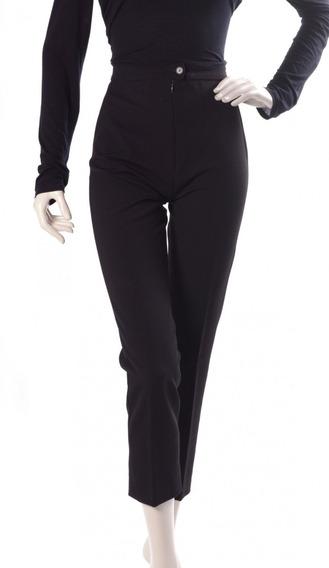 Pantalón Negro Sportmax