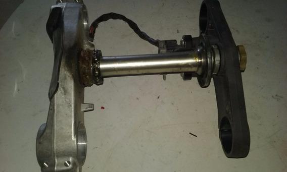Mesa Inferior E Superior Original Suzuki Gsx Srad 750 Ano 11