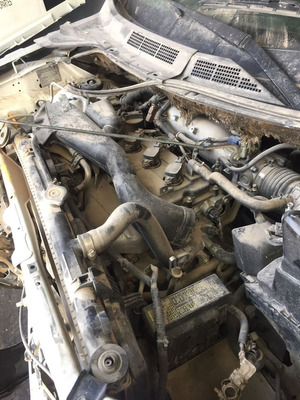 Venta En Partes Nissan Xtrail 2005 !!