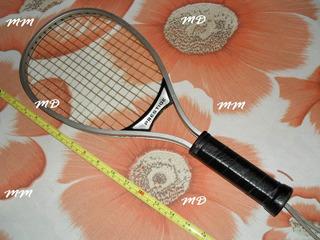 Raquete Tenis Prestige Aluminium Reforced- Infantil/juvenil!