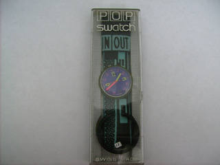 Reloj Swatch Pop 12 Sumargible