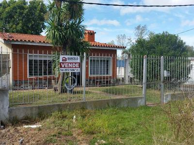 Casa 3 Dormitorios, Cno Maldonado Y Punta De Rieles