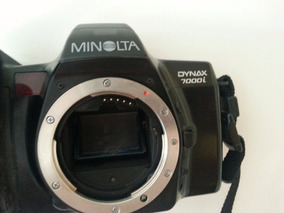 Camera Fotografica Minolta Dynax 7000i