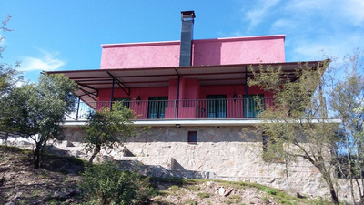 Alquiler De Cabañas Para 5 Personas En Villa Carlos Paz