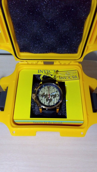 Invicta I-force Model 20137 + Caixa Invicta A Prova D