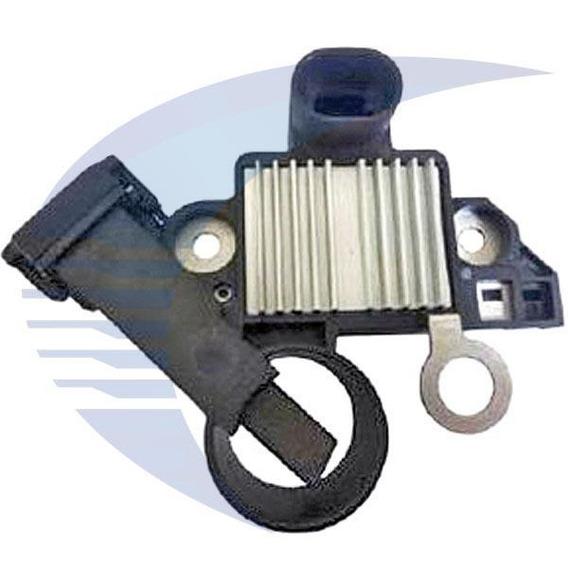 Regulador Voltagem Tensão Alternador Cobalt Spin Ik5064