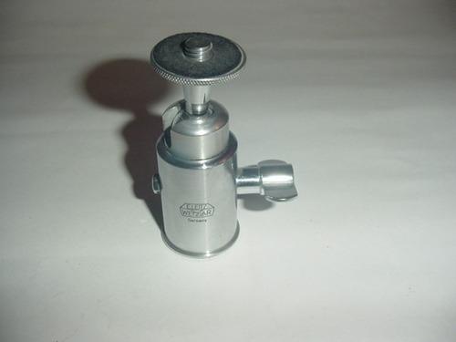 Cabezal Leica Para Tripode Original