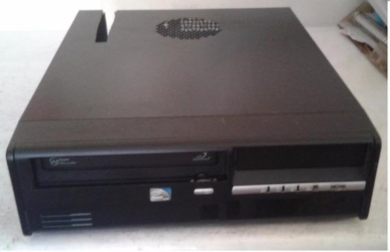 Computador Intel Atom Cpvd510