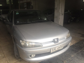 306 Platinium Xr 2001 Impecable Full Permuto Y/o Financio