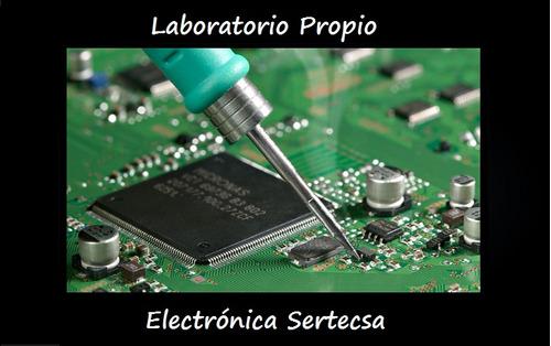 Placa Main Samsung Un32d5500 Un40d5500 Un46d5500 Rep,local