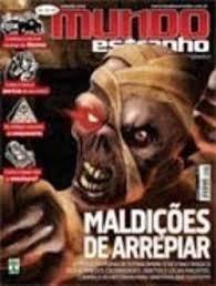 Revista Mundo Estranho #95 - Janeiro/2010