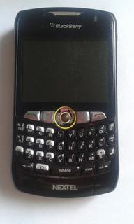 Blackberry 8350i Nextel Para Retirada De Peças