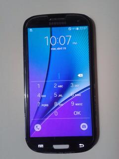 Samsung Galaxy S3 I9300 Negro.