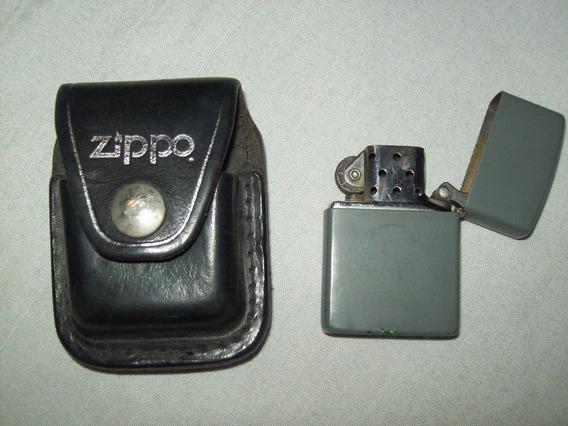 Encendedor Zippo Con Estuche