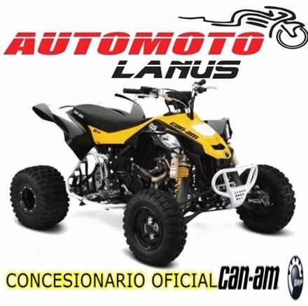 Can Am Ds 450 X Mx 0km Automoto Lanus