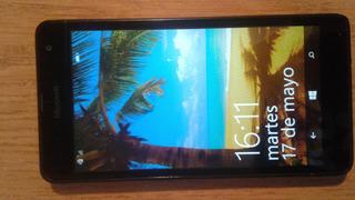 Nokia Lumia 535 Microsoft Como Nuevo
