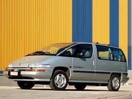 Manual De Taller Pontiac Trans Sport (1990-1999) Español