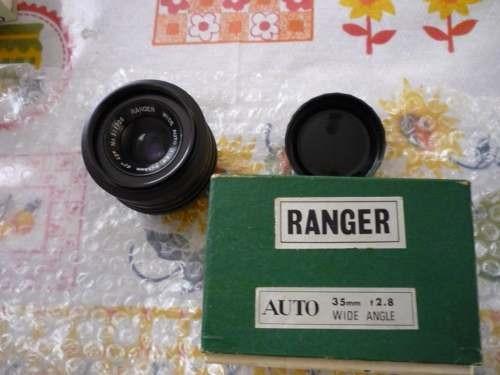 Analógica 35mm Para Yashica Ou Pentax (made In Japan)