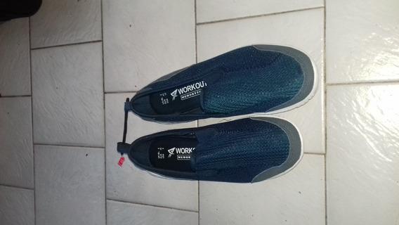 Zapatillas Deportivas Eua Talle 39
