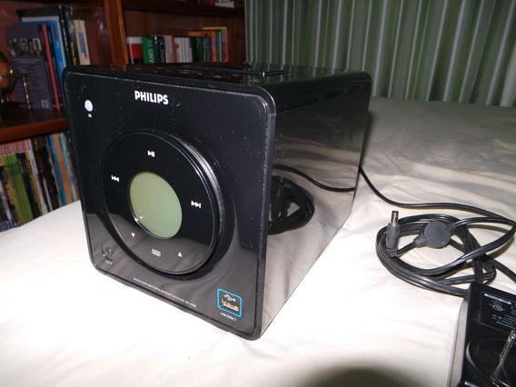 Promoção iPod Philips Dc19 Stereo System Frete Gratis