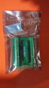 Shield Parafusos Arduino Nano