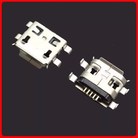 Kit Com 30 Conector Microusb Usb V8 P Tablet Genesis 7326