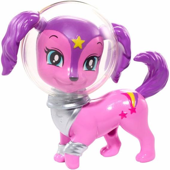 Barbie Aventura Nas Estrelas Bichinho Galáctico Cachorrinho