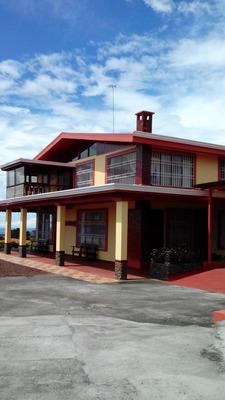 Vendo Finca Con Bella Casa San Santa Bárbara Heredia