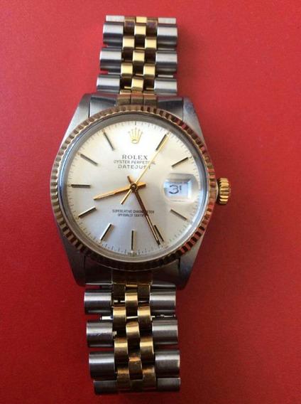 Reloj Rolex Oxyster Perpetual Date