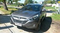 Hyundai Tucson 2.0 Extra Full
