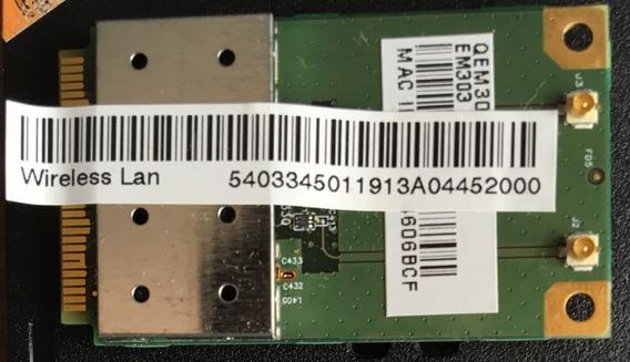 Wireless Lan - Acer Aspire 5536/5236 Series