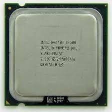 Processador - Intel - E4500 2.20 2m Core Duo - Sla95