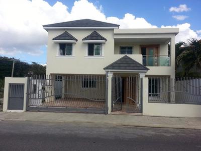 Coalicion Vende Casa Villa Maria 2 Niveles Detrás Del Homs