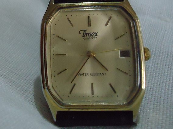 Reloj Timex Vintage Años 70´s De Colección