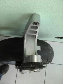 Balança Completa C/ Roda/ Cubo E Eixo Da Roda Hornet 05/07
