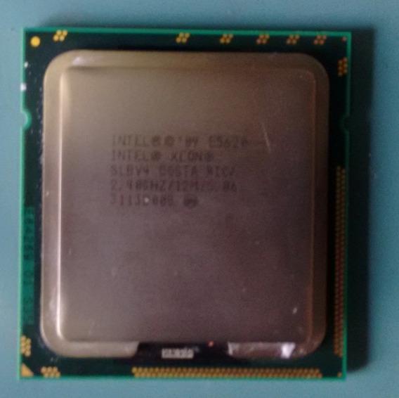 Processador Intel Xeon E5620
