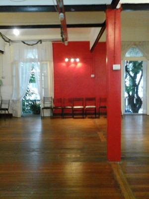 Sala,alquilo,ensayo,danzas,yoga,charlas,pilates,talleres,etc