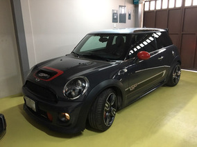Mini Cooper Jcw Gp 2013 Manual