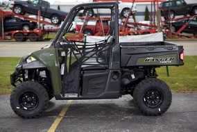 Polaris Ranger 570 Efi Utv Arenero Utilitario 2015 0km