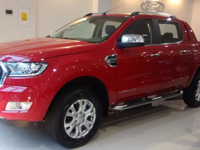Ford Ranger 3.2 Limited 4x4 Manual Ventas Especiales A1