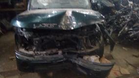 Sucata Range Rover Discovery4 2012