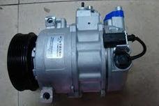 Reparacion Aire Acondicionado-auto-compresor-manguera-cargas