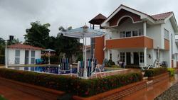 Alquiler Finca En Villavicencio-meta, Casa Campestre