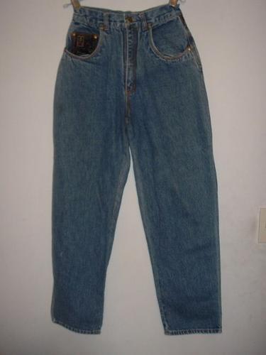 Pantalon Jeans Ted Lapidus Talle 38