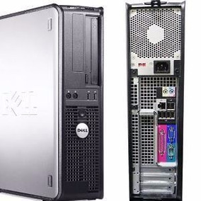 Cpu Dell Optiplex Intel Core 2 Duo - Frete Gratis