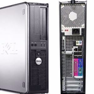 Cpu Dell Optiplex 380 - Ddr3 Intel Core 2 Duo + Wifi