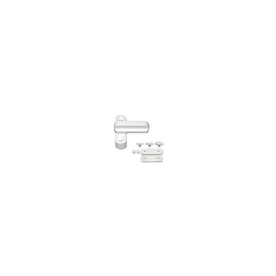 10 X White Sash Jammers - Trade Pack (sin Tornillos O Instru