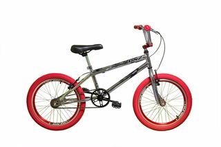 Bicicleta Cross Bmx Aro 20
