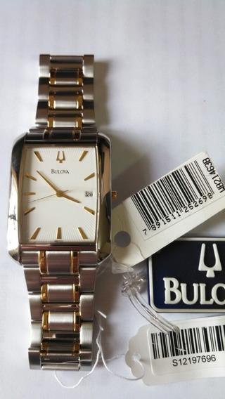 Relógio Bulova Masculino - One Calendar
