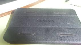 Capa Case Flip Tablet Genesis Tab Gt7301 Original
